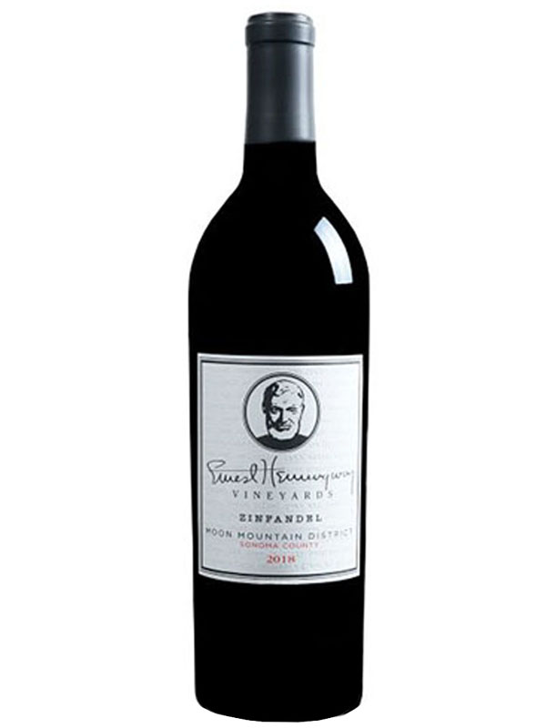 2018 EH Zinfandel - Moon Mountain